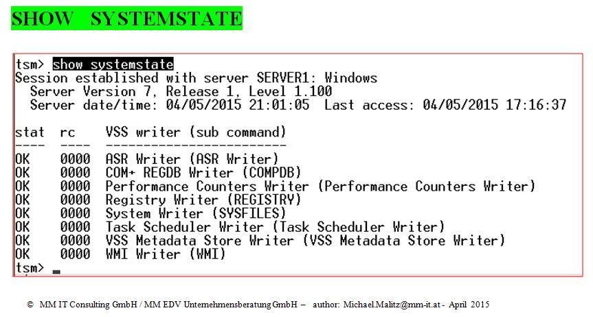 IBM Spectrum Protect 8 1 8 update Workshop,IBM Spectrum